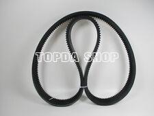 1PC For Bobcat 6736775 main pump drive belt 753 763 773 S130 S150 S160