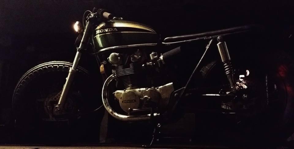 WellsMoto Vintage Cycles