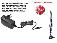CARICA BATTERIE ASPIRAPOLVERE HOOVER ORIGINALE MODEL ATHEN ATV324LD 011