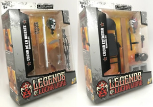 Legends of Lucha - Boss Fight Studio - New - SHIPPING COMBINES -Choose your item