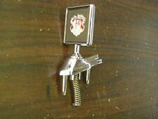 NOS OEM 1980's Oldsmobile Hood Ornament Emblem Cutlass Delta 88 1981 1982 1983 +