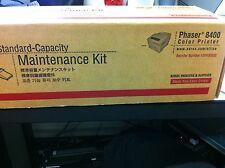 original Xerox Phaser 8400 Wartungskit Maintenance Kit 108R00602 A-Ware