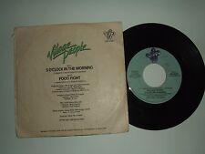"Village People – 5 O'Clock In The Morning –Disco Vinile 45 Giri 7""  Italia 1981"