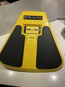Used Stealth Core Trainer - Get a Lean Strong Core Playing Games On Your Phone