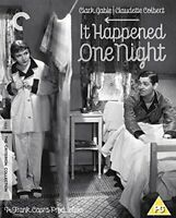 It Happened One Night (The Criterion Collection) [Blu-ray] [2016] [DVD]