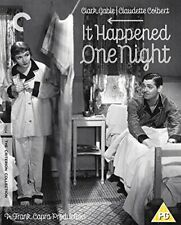 It Happened One Night (The Criter