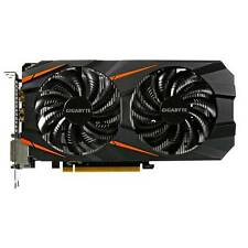 GIGABYTE NVIDIA GeForce GTX 1060 WINDFORCE OC 3GB GDDR5 2DVI/HDMI/DisplayPort