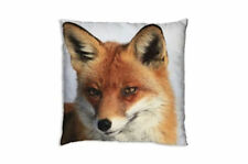Polyester Animal Print Bedroom Decorative Cushions