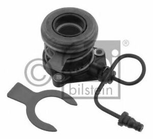 Fits VAUXHALL COMBO 1.7D Clutch Concentric Slave Cylinder CSC 2001 on Y17DTL Cen