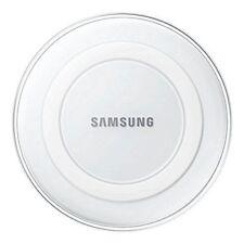 Caricabatterie e dock bianco Per Samsung Galaxy S6 con wireless per cellulari e palmari