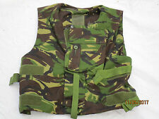 Cover Body Armour Is Woodland Dpm ,Splinter Protection Vest Cover,Gr.190 /