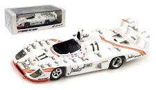 Spark 43LM81 Porsche 936/81 #11 Le Mans Winner 1981 - Ickx/Bell 1/43 Scale