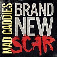 Mad Caddies - Brand New Scar [New Vinyl] UK - Import