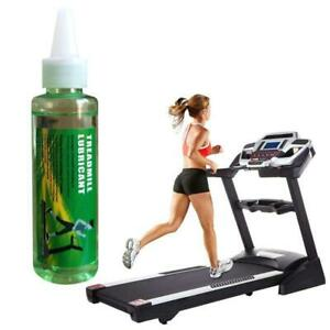 60ml Treadmill Lubricant Running Gym Machine Special Maintenance Silicone Oil