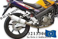 3213306 MARMITTA MALOSSI HONDA CBR R 125 4T LC