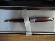 Cross Apogee, Limited Edition, Titian Red Lacquer, Ballpoint Pen $119.00