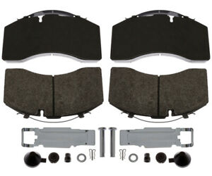 Disc Brake Pad Set-Specialty - Air Disc; Metallic Front,Rear Raybestos SP1369TRH