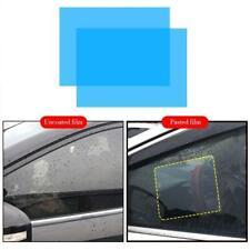 2PCS Rainproof Car Rearview Mirror Sticker Anti-fog Protective Film Rain Shieldx