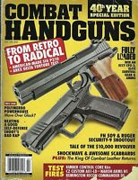 Athlons Combat Handguns    December  2019