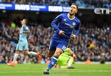 Poster A3 Chelsea Eden Hazard Premier League Futbol Football Cartel 03