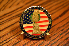 US Army Harrisburg Recruiting Battalion Challenge Coin