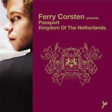 Passport: Kingdom of the Netherlands