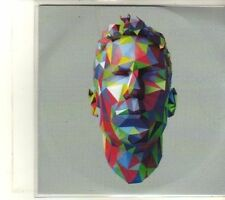 (DT220) Jamie Lidell, What A Shame - 2012 DJ CD