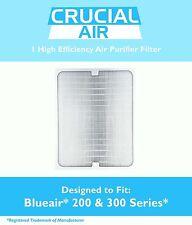 1 Blueair Air Purifier Filter for ALL 200 & 300 Series Models 201 210B 203 200PF