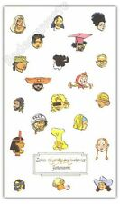 Ex-libris COSEY 1999 FANTASMAGORIES ZEKE RACONTE DES HISTOIRES signé 16x28