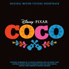 Various Artists - Coco (Various Artists) [New CD]
