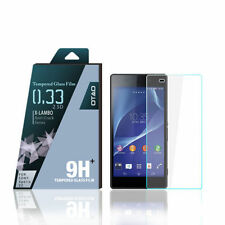 Clear Mobile Phone Screen Protectors for Sony Xperia Z2