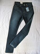 DENIMBIRDS by Nudie Damen Blue Jeans W28/L34 regular fit high waist tapered leg