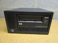 Hewlett Packard Storageworks Ultrium 960 External SCSI Tape Drive Used