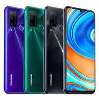 DOOGEE N20 Pro Móviles Libre 4G Android 10 6GB+128GB 4400mAh 16MP 6.3'' FHD+