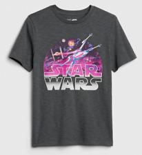 NWT Gap Kids Star Wars t-shirt - GLOW-in-the-DARK - size XXL/14-16