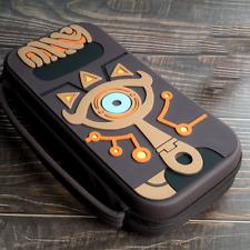 Zelda Sheikah Slate Carry Bag for Nintendo Switch Protector Case Cover Shell NS