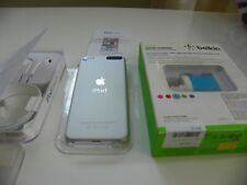 Apple iPod touch 6th Generation (( 128GB )) SILVER NewOther Bundle AppleWarranty