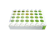 Twin pack *Certificated* Pharmacy Grade Weekly large Pill Box / Organizer