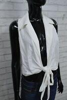 Camicia Maglia Blusa Donna ICEBERG 44 Shirt Woman Damenhemd Camicetta Chemise