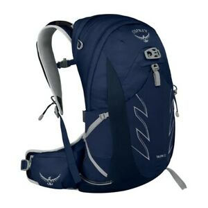 Osprey Talon 22 Hiking Backpack Ceramic Blue 22 Litres L/XL Brand-new  #K