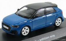 Paragon-models 5011811031 scala 1/43 audi a1 sportback tfsi edition one 2018