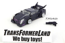 Vehicon First Edition 100% Complete Deluxe Prime Japan Transformers