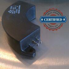 28uf +/- 5% half moon capacitor 50/60Hz 450 VAC fits Sycamore APEX 6 generator