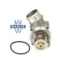 Wahler Thermostat for Mercedes-Benz S Class CL SL S600 140 Chassis CL600 600SEC