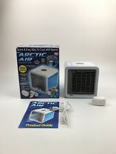 ARTIC AIR Personal Space Cooler As Seen On TV, portable air, desk top fan