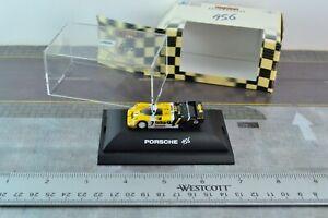 Brekina 16108 Porsche 956 TAKA Q Racing car HO Scale 1:87