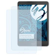 Bruni 2x Folie für Onyx Boox Nova Pro Schutzfolie Displayschutzfolie