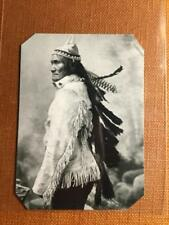 Jeronimo Historical reproduction Museum Quality tintype C056RP