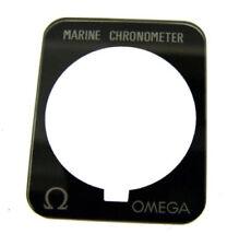 OMEGA CONSTELLATION MARINE CHRONOMETER REF. 198.0074 ORIGINAL GLAS + MONTAGE