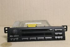 OEM BMW E46 CD53 RADIO CD RECEIVER PLAYER HEADUNIT ALPINE # 6919072